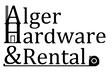 Alger Hardware and Rental
